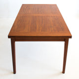 Dyrlund Teak Dining Table