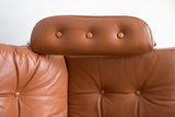 Ekornes Lounge Chair and Ottoman