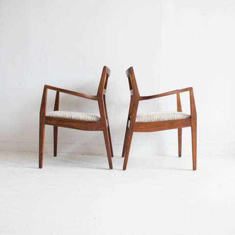 Foster McDavid Chairs (Pair)
