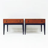 Pair of Harvey Probber Nightstands