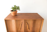 Made in NC Highboy Dresser