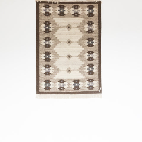 INDIAN SCANDINAVIAN KILIM VW001