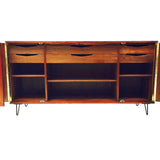 Jack Cartwright for Founders - Rosewood Credenza