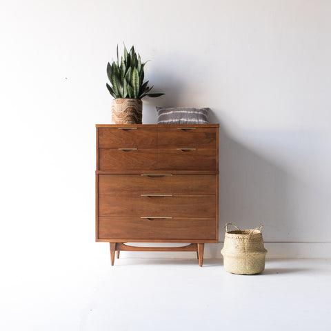 Kent Coffey Highboy