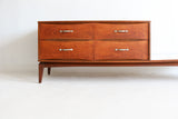 Kroehler Dresser/Media Center