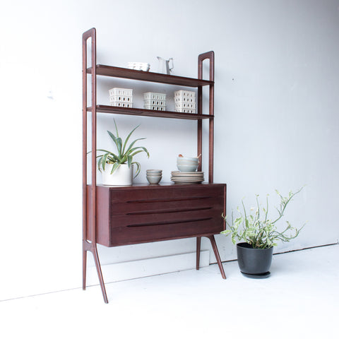 Kurt Østervig Wall Unit