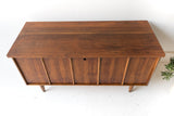 Mid Century Chest by Lane