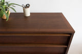 Lane Rhythm Highboy Dresser