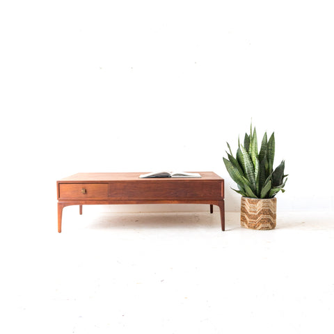 Motif Incorporated Coffee Table