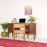 Mid Century Desk by Stanley