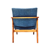 Mid Century Occasional Chair