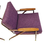 Pair of Viko Baumritter Lounge Chairs