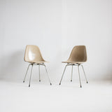 Herman Miller Chairs - Set of 2