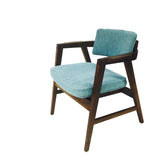 Gunlocke Chairs - Pair