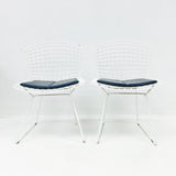 Pair of Knoll Bertoia Chairs