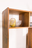 Rosewood Wall Unit/Room Divider