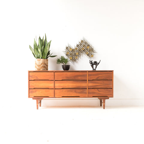 Distinctive Dresser by Stanley