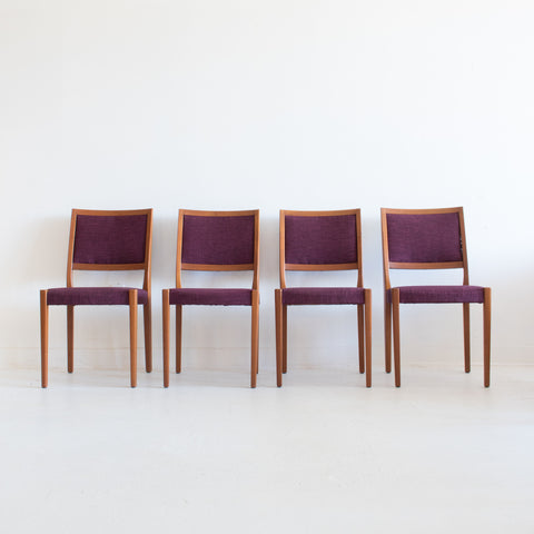 Svegards Markaryd Dining Chairs