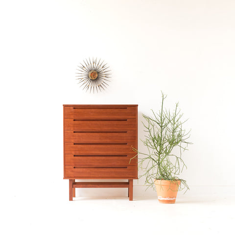 Nils Jonsson Highboy Dresser
