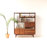 J.B. Sciver Room Divider/Wall Unit