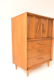 Unagusta Highboy Dresser