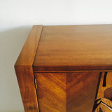 United Furniture Highboy Dresser