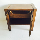 United Furniture Nightstand