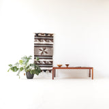 Vejle Stole Rosewood Coffee Table