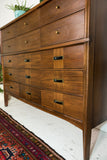 Extra Large Highboy Dresser