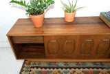 Mid Century Sideboard/Media Center by Young