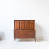 Broyhill Forward Highboy Dresser