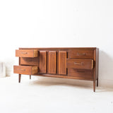 Broyhill Forward Low Dresser