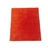 Archipelago Orange Rug #2