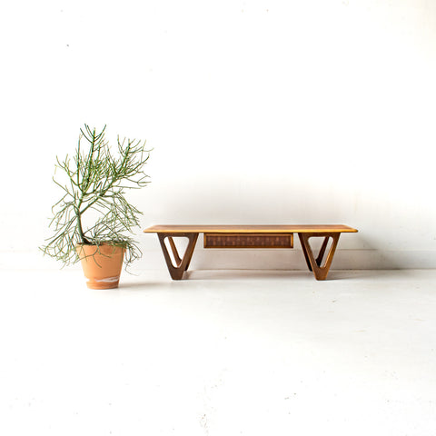 Lane Perception Coffee Table