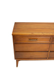 Dixie 9 Drawer Dresser