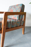 Drexel Lounge Chair by Edward Wormley