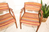 Pair of Huntington Occasional Chairs