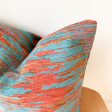Red/Blue PIllow