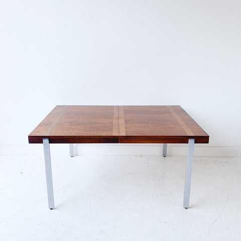 Mid Century Modern Lane Dining Table