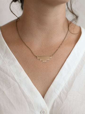 Singo Necklace