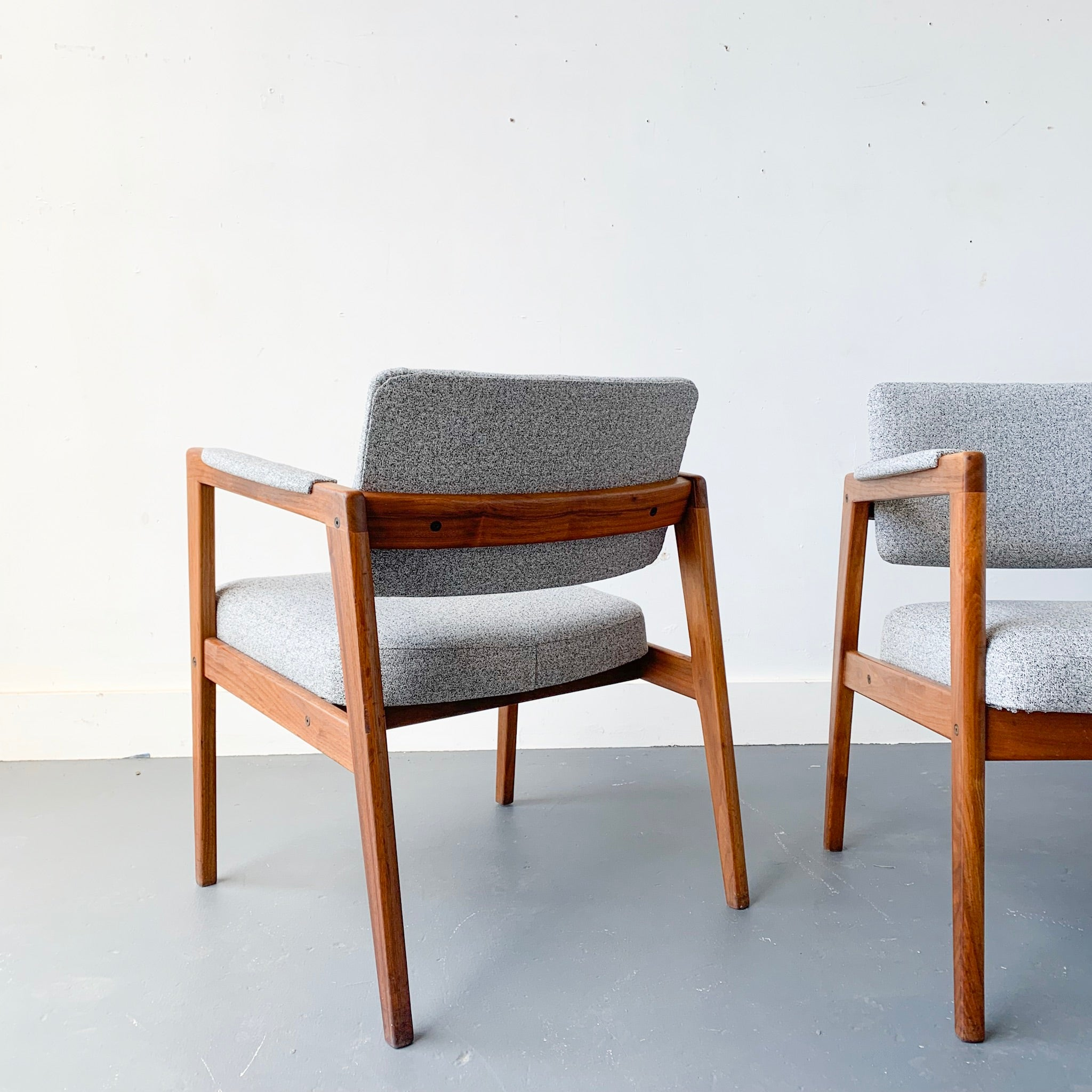Set of 3 Svegards Markaryd Occasional Chairs