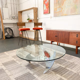 Knut Hesterberg Propeller Coffee Table
