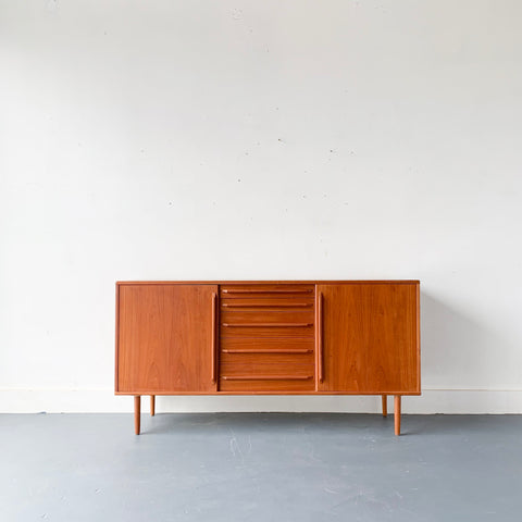 Danish Teak Sideboard/Buffet
