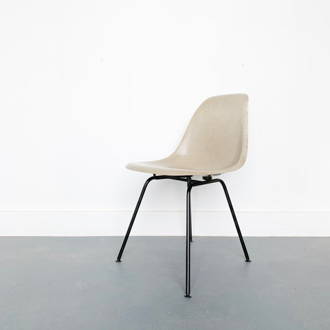 Herman Miller Shell Chair #1