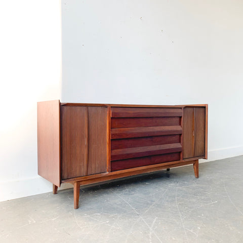 Mid Century Modern Sideboard by Lane #1