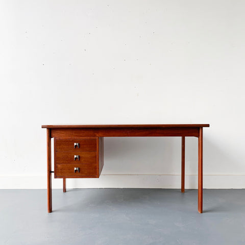 Peter Lovig Nielsen Sliding Top Desk