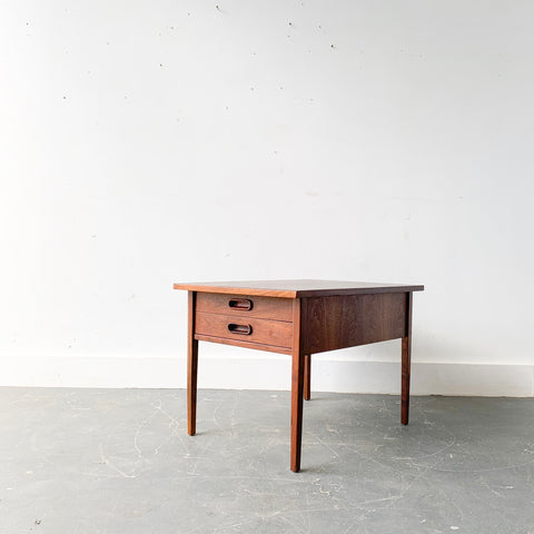 Mid Century End Table by Jack Cartwright