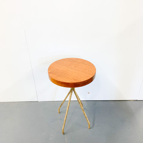 Miro Round Side Table