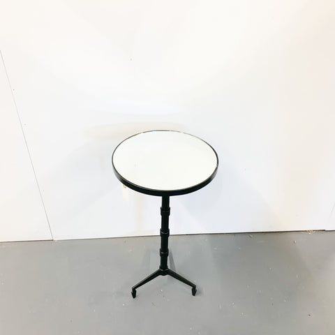 Mario Round Side Table