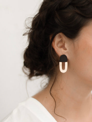 Jungu Earrings